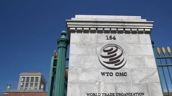 """Due to the need for the WTO's 164 members to agree by consensus, any one country could block a lifting of the waiver, creating what one delegate called a """"forever waiver"""".(REUTERS)"""