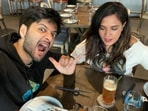 Richa Chadha and Ali Fazal have been together for a few years now.