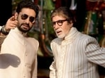 Abhishek Bachchan and Amitabh Bachchan had both contracted Covid-19 and were admitted to the same hospital last year.