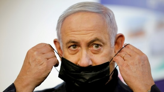 Prime Minister Benjamin Netanyahu Israel's biggest threat remains the possibility of a nuclear-armed Iran.(Reuters)