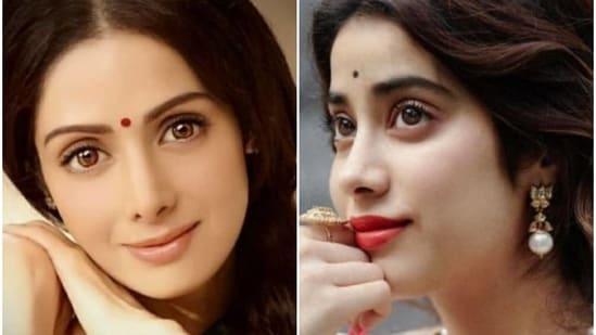 Sridevi died before Janhvi Kapoor could make her film debut.