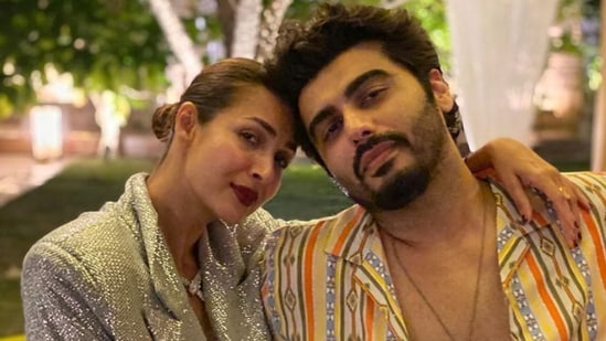 Malaika Arora and Arjun Kapoor have been dating for a while now.