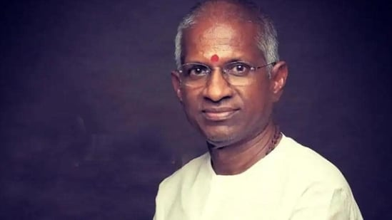 Ilayaraja reportedly had a fallout with a private studio here he had been composing music for over decades.