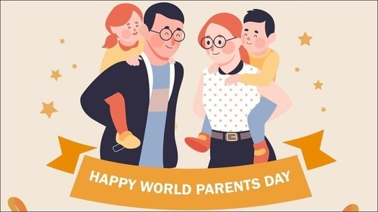 Happy Parents Day 2021: Date, significance, theme, quotes to wish on global day(Instagram/striderbikes.id)