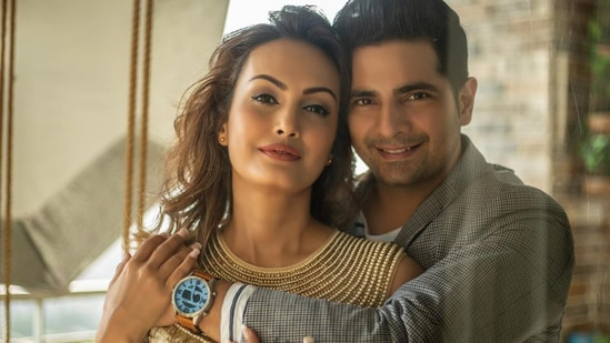 Nisha Rawal had filed a complaint against Karan Mehra with the police after which he was arrested. He was later granted bail.