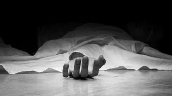 The incident took place in Rawal Pada locality of Dahisar (east) 12 days ago, when the accused allegedly slit the victim Raees Sheikh's throat with a sharp weapon in front of his minor daughter, an official said.