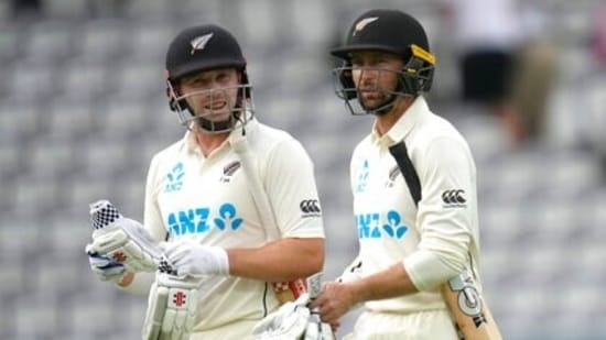 England vs New Zealand 1st Test, Day 1 highlights | Hindustan Times
