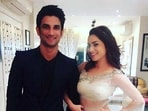 Sushant Singh Rajput and Ankita Lokhande were in a six-year relationship that ended in 2016.
