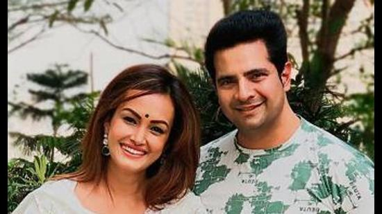 Actor couple Karan Mehra and Nisha Rawal have accused each other of various things.