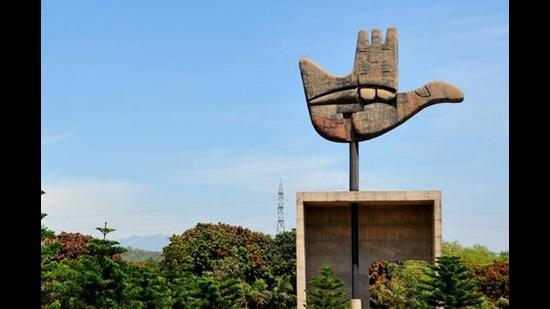 Chandigarh tops UTs in achieving sustainable development goals