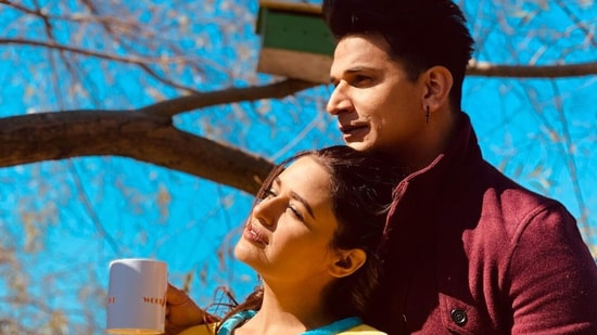Prince Narula and Yuvika Chaudhary have been married since 2018.