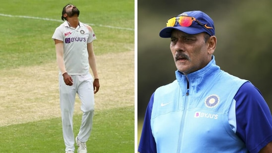 Mohammed Siraj reveals what Ravi Shastri told him after his father's death during Australia tour | Hindustan Times