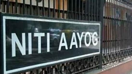 NITI Aayog was responsible for the selection of the names of two public sector banks and one general insurance company for privatisation, as announced in the Budget 2021 - 2022.