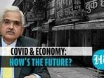 RBI Governor Shaktikanta Das said that Covid 2nd wave hit economy less than 1st wave (Agencies)