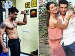 Eijaz Khan is in a relationship with his Bigg Boss 14 co-contestant Pavitra Punia.