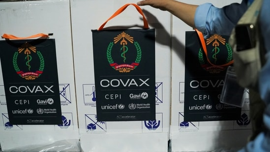 So while wealthy countries had pledged to give some 150 million doses so far -- on top of the doses Covax procures with donated funds -- that would not resolve the problem.(REUTERS)