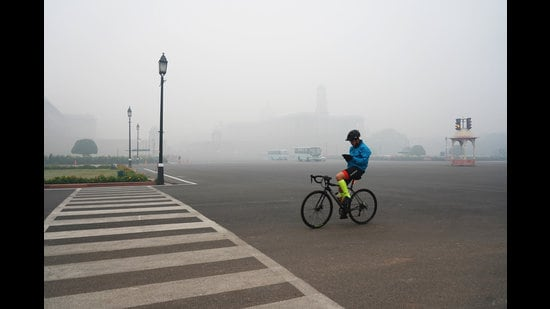 On World Bicycle Day, June 3, cyclists share with us what they love the most about this activity. (Photo: Gokul VS/ HT)
