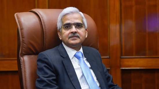 Repo rate and the reverse repo rates remain unchanged at 4 per cent and 3.35 per cent respectively, RBI governor Shaktikanta Das said. (File Photo)