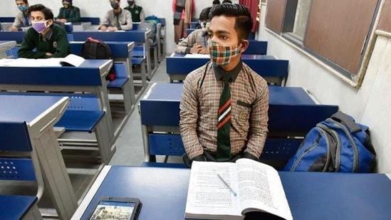 Odisha cancels class 12 board exams(HT Archive)