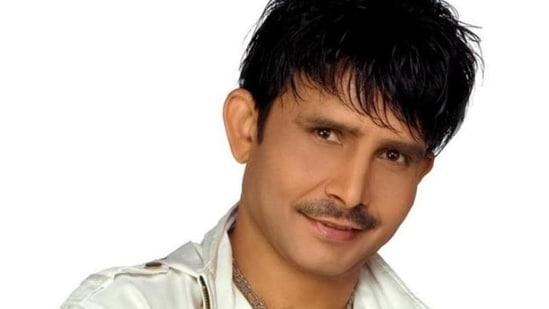 KRK is involved in a legal battle against Salman Khan.