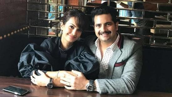 Actor Karan Mehra claims Nisha Rawal was physically abusive, says he had suicidal thoughts.