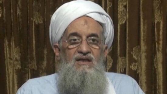 Al Qaeda leader Aiman al-Zawahiri is believed to be located somewhere in the border region of Afghanistan and Pakistan.