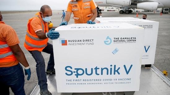 Haryana gets response on global tender from Malta-based pharma company for Sputnik  V vaccines | Latest News India - Hindustan Times