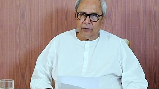 In Odisha, opposition BJP and Congress slammed the Naveen Patnaik government over its dip in the NITI Aayog rankings. (ANI PHOTO.)