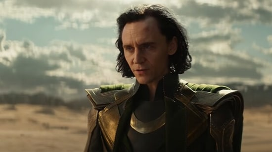 Loki new teaser reveals where God of Mischief lands after Avengers: Endgame, watch   Web Series - Hindustan Times