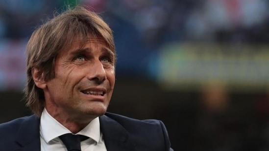 Antonio Conte: FILE PHOTO(Getty Images)