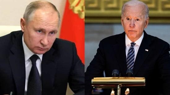 Russian President Vladimir Putin said US' behaviour reminded him of the Soviet Union. (File Photo)