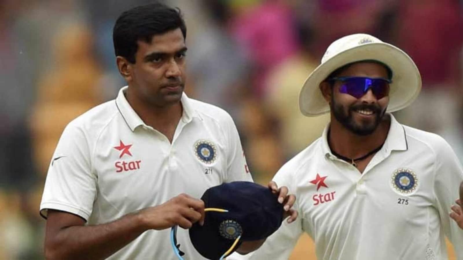 Kohli, Shastri must tell Ashwin, Jadeja they can get wickets': Maninder  Singh picks India's bowlers for WTC final   Cricket - Hindustan Times