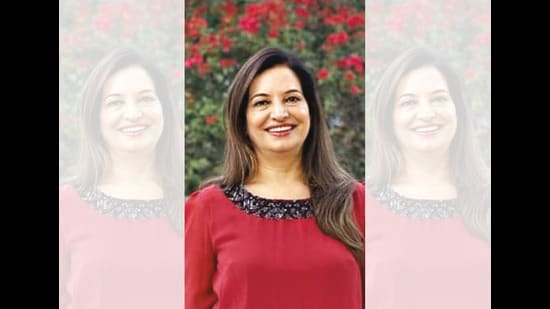 Peyush Bhatia is a therapist and professional coach to TV stars and corporate honchos. She has authored Life Beyond Fears and writes for publications