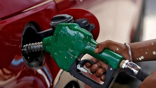 Fuel rates are revised every day at 6am. (File Photo / Representational Image)