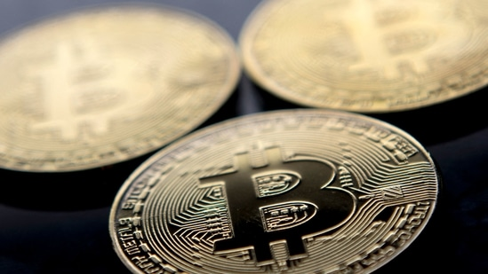Crypto-based incomes have been common among India's crypto community for a long time, industry executives said.(AFP)