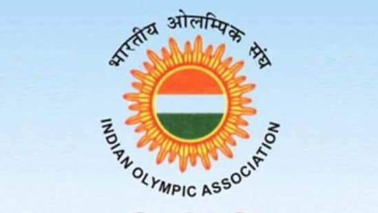 Indian Olympic Association(HT Archive)