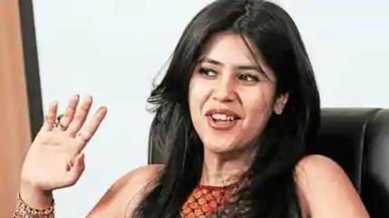 Ekta Kapoor celebrates her birthday on Monday.