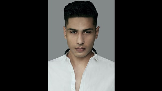 Thick fresh lips are what you should aim for this season; Model: Ishan Singh Gill (a model, sportsman and lawyer from Haryana) (Yatan Ahluwalia)