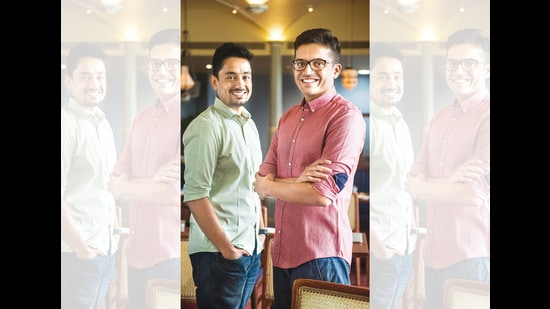 Sameer and Yash had become Mumbai's golden boys, thanks to the success of The Bombay Canteen group