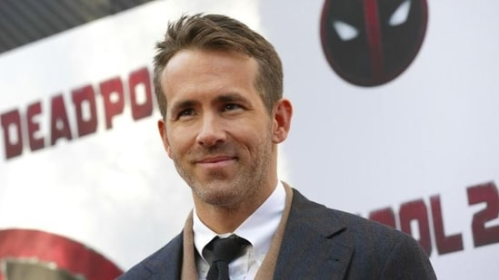 Ryan Reynolds opens up about his daughters pushing him to discuss mental health(Brent N. Clarke/Invision/AP)