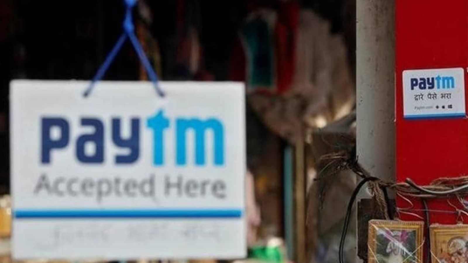Paytm gets board nod to go public thumbnail