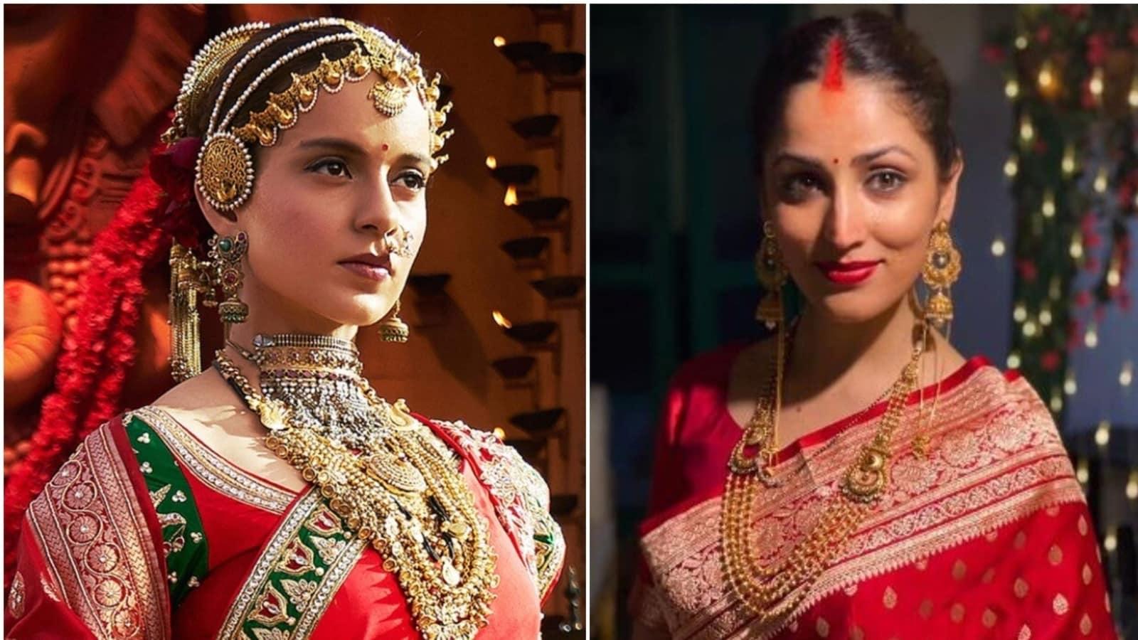 Kangana Ranaut hijacks Yami Gautam's wedding post, responds to Ayushmann Khurrana's comment - Hindustan Times thumbnail