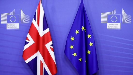 Under the Brexit trade deal agreed in December, both sides have the right to impose retaliatory tariffs in extreme circumstances.(Reuters   Representational image)