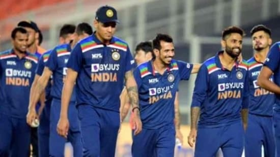 Indian cricket team - file photo(twitter)