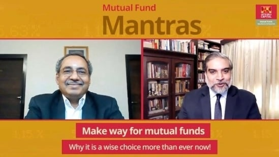 In the latest episode of Mutual Fund Mantras, presented by Hindustan Times, senior journalist Gautam Srinivasan caught up with A Balasubramanian, Managing Director and Chief Operating Officer at Aditya Birla Sunlife AMC Ltd.