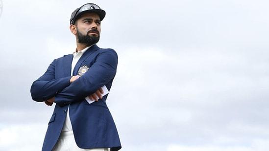 India captain Virat Kohli.(Getty Images)