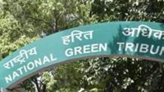 National Green Tribunal (HT File Photo)