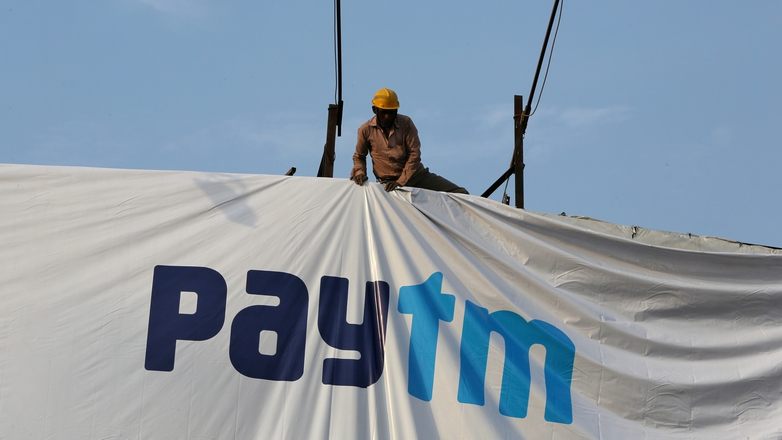 India's Paytm debut in public market likely with  planned $3 billion IPO thumbnail