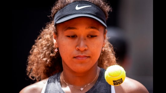 Japanese Tennis player Naomi Osaka recently quit the Roland-Garros after her spat with federation over her decision to not attend post-match press conferences (PHOTO: AP)
