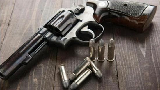 Bihar police busted two illegal arms manufacturing units based on tip-offs. (Shutterstock Image)